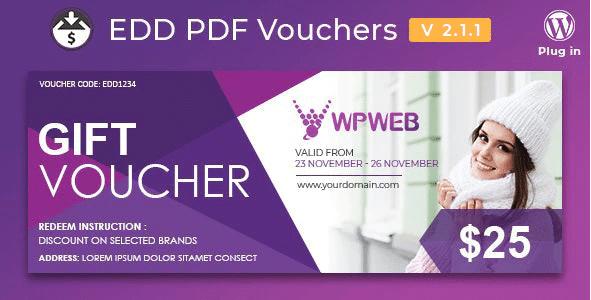 Discounts Plugins for EDD